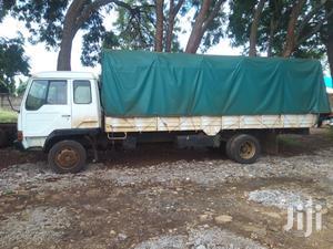 Mitsubishi Fh 2000 White | Trucks & Trailers for sale in Nairobi, Kahawa