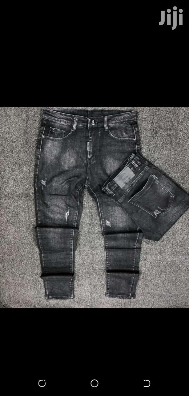 Jeans Designer Jeans | Clothing for sale in Nairobi Central, Nairobi, Kenya