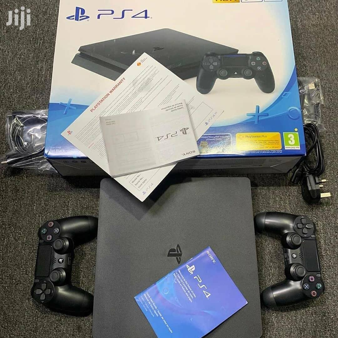 Playstation 4 Consoles | Video Game Consoles for sale in Nairobi Central, Nairobi, Kenya