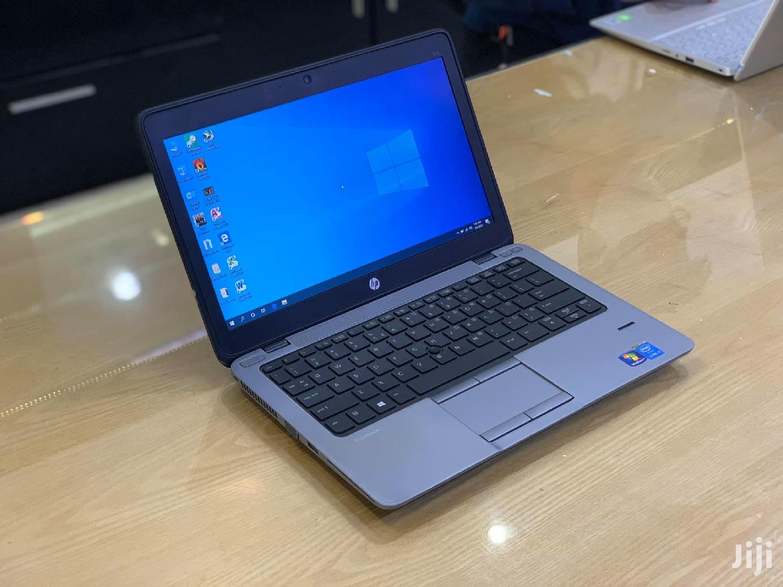 Laptop HP EliteBook 2170P 4GB Intel Core I5 HDD 500GB