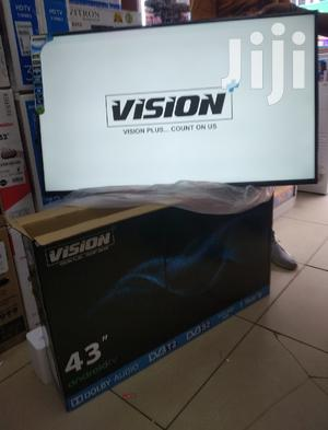 Vision Plus Vp8843s Fhd Smart Android LED TV 43""