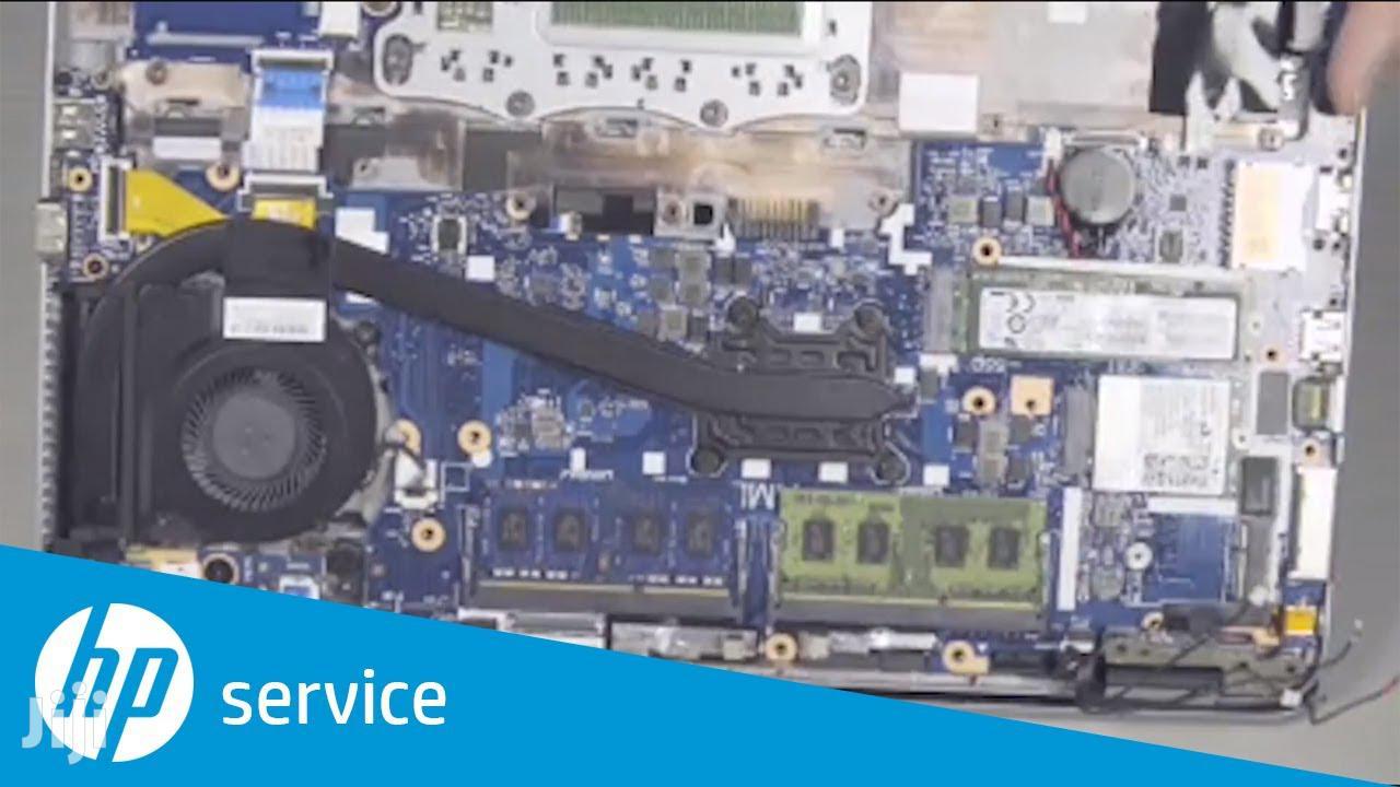 Laptop Repair Reloaded