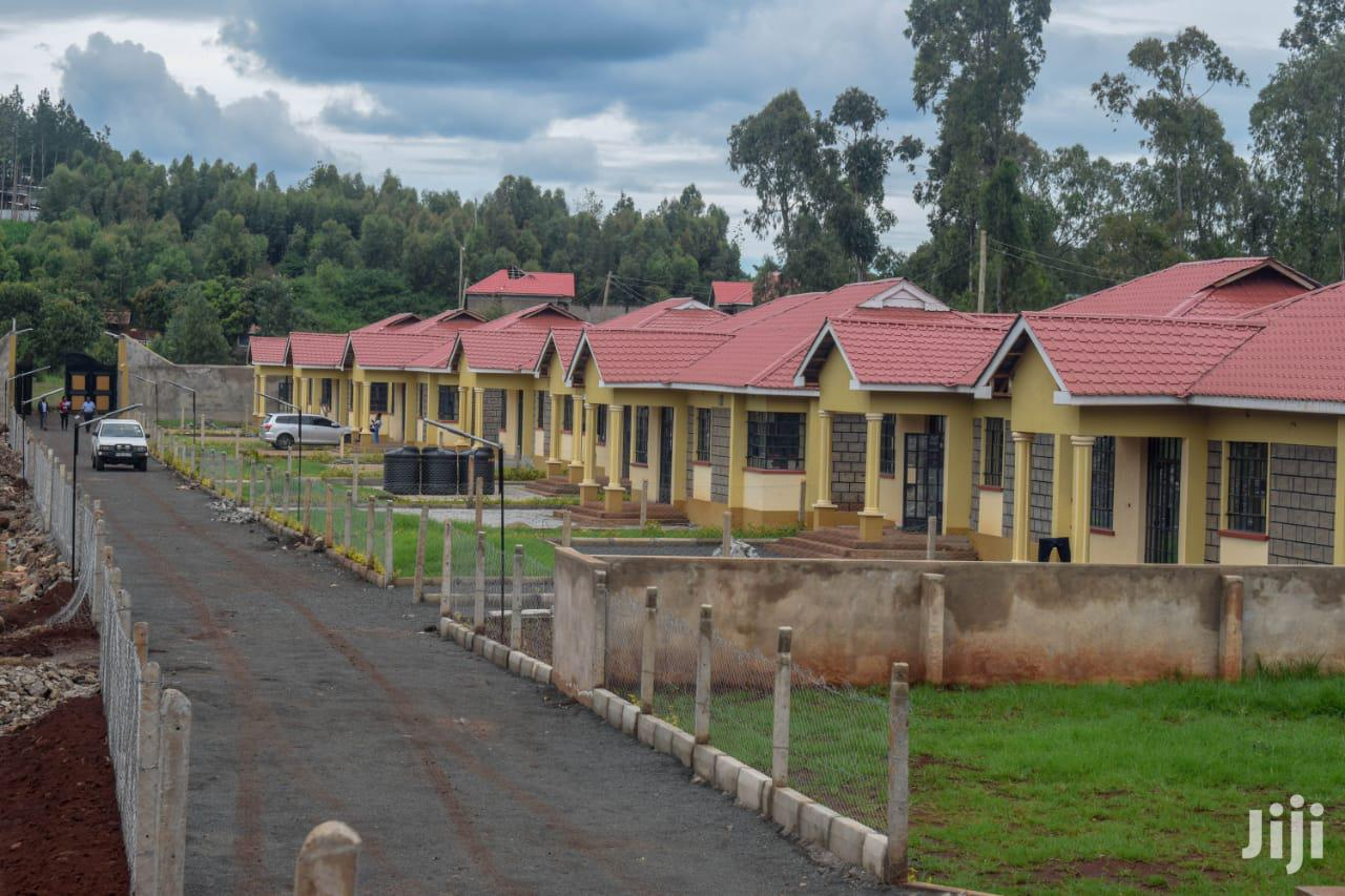 Ready 3 Bedroom Bungalow With Master Ensuite And SQ | Houses & Apartments For Sale for sale in Juja, Kiambu, Kenya