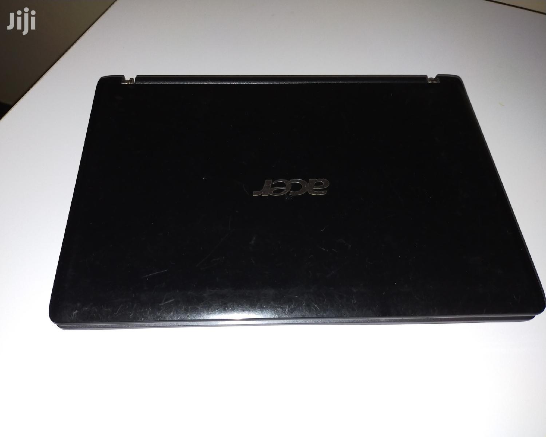 Laptop Acer Aspire 1 4GB Intel Atom HDD 160GB