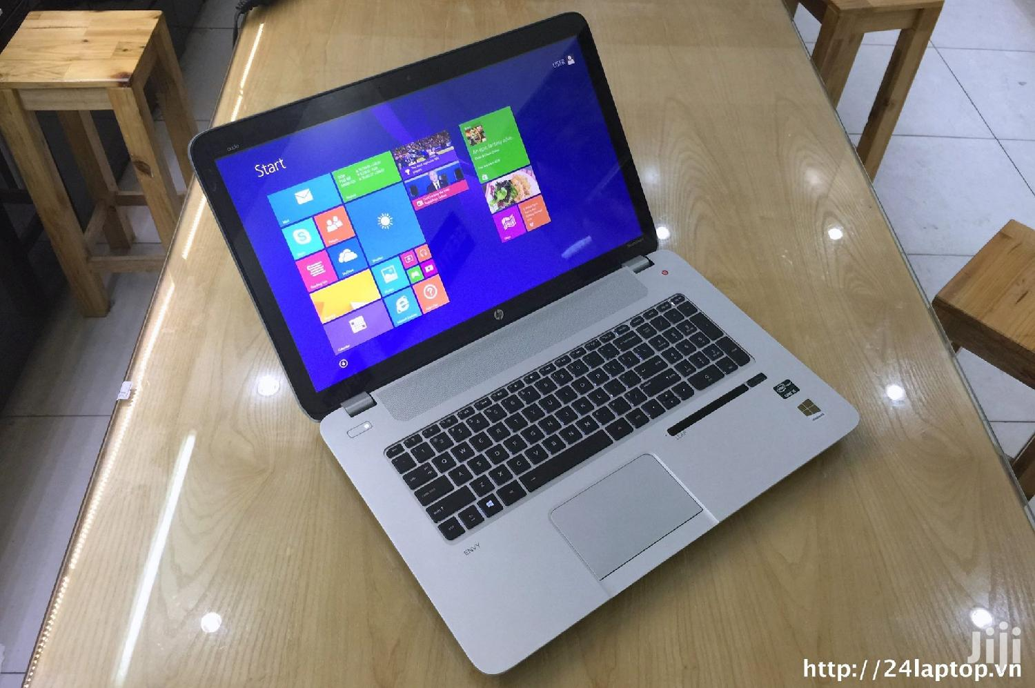 Archive: New Laptop HP EliteBook 8460P 4GB Intel Core I5 HDD 500GB
