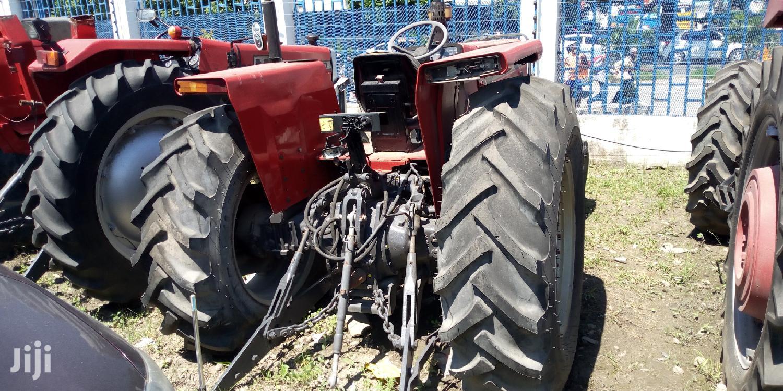Massey Ferguson Tractors 2010 Red for Sale Fro MF290 to MF 390   Heavy Equipment for sale in Mvita, Mombasa, Kenya