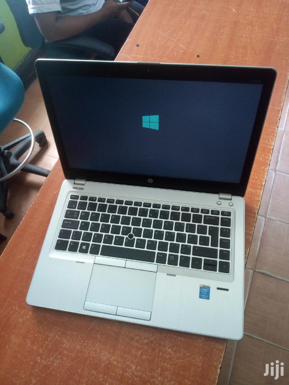 Laptop HP EliteBook 8460P 4GB Intel Core I5 HDD 320GB | Laptops & Computers for sale in Mvita, Mombasa, Kenya