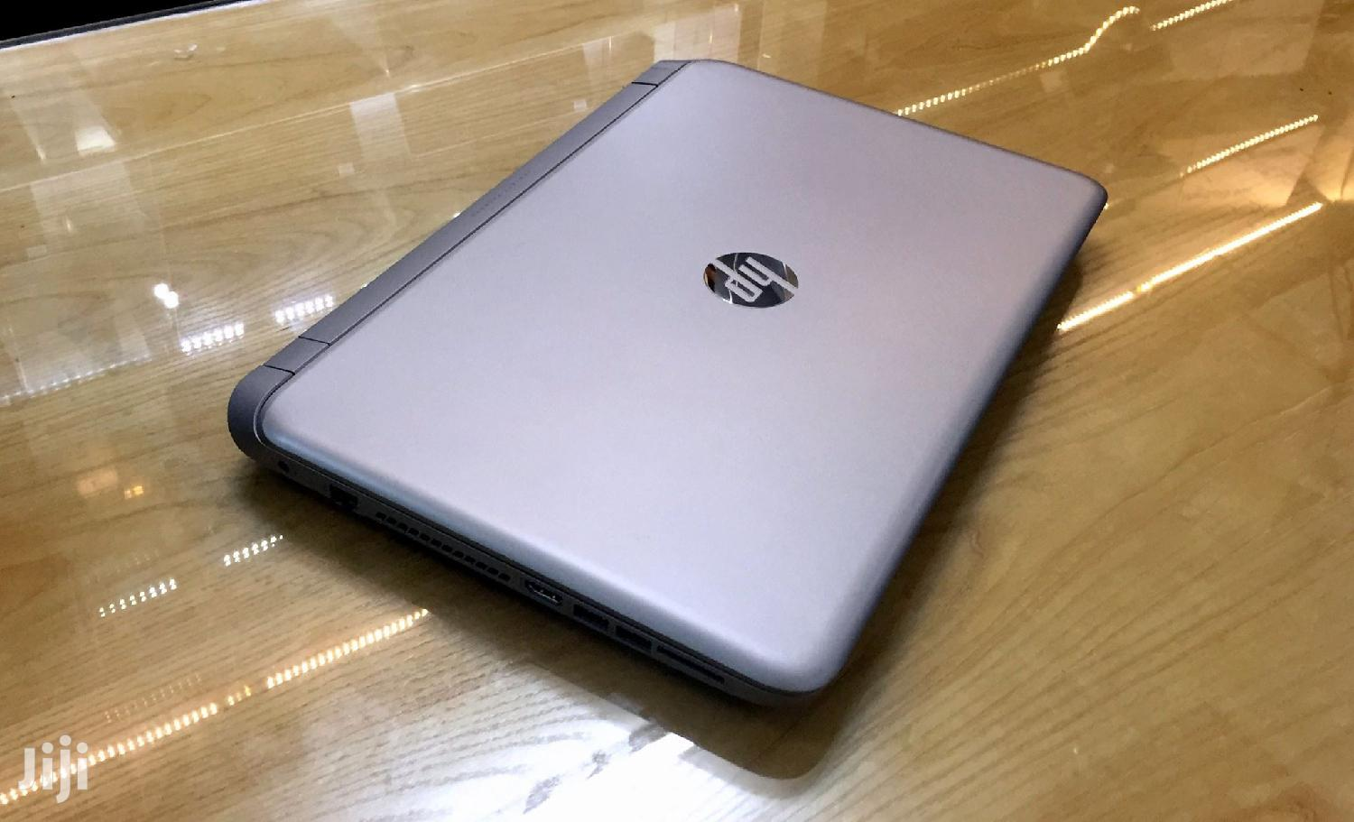 Archive: New Laptop HP ProBook 640 G1 4GB Intel Core i5 HDD 500GB