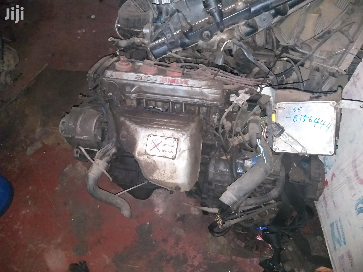Archive: Motor Vehicle Spare Parts