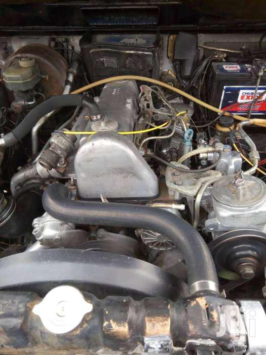 Archive: Mercedes-Benz G-Class 1995 Gray