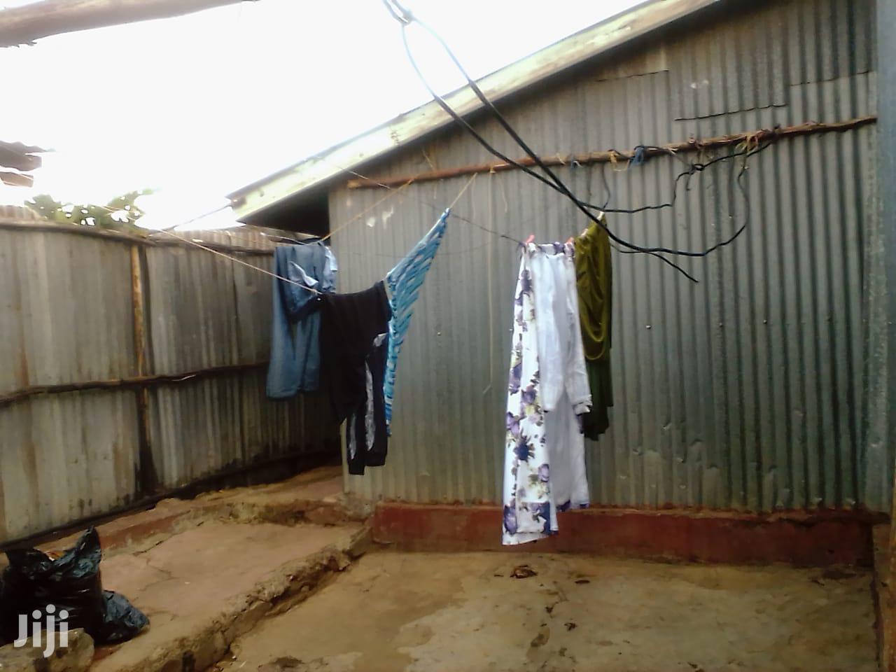Mabati Rooms/Shops At Zimmerman 44 Kamiti Road To Rent