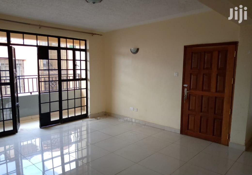 Archive: 3 Bedroom Bungalow At Kikuyu For Sale