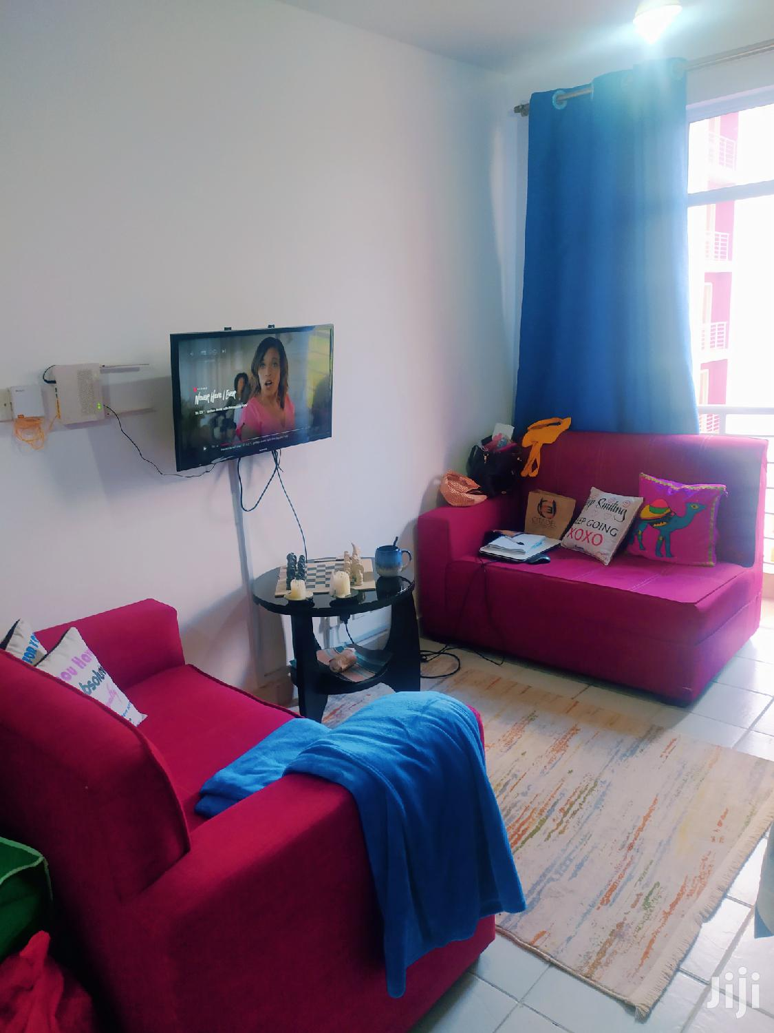 Archive: Fully Furnished Apartment
