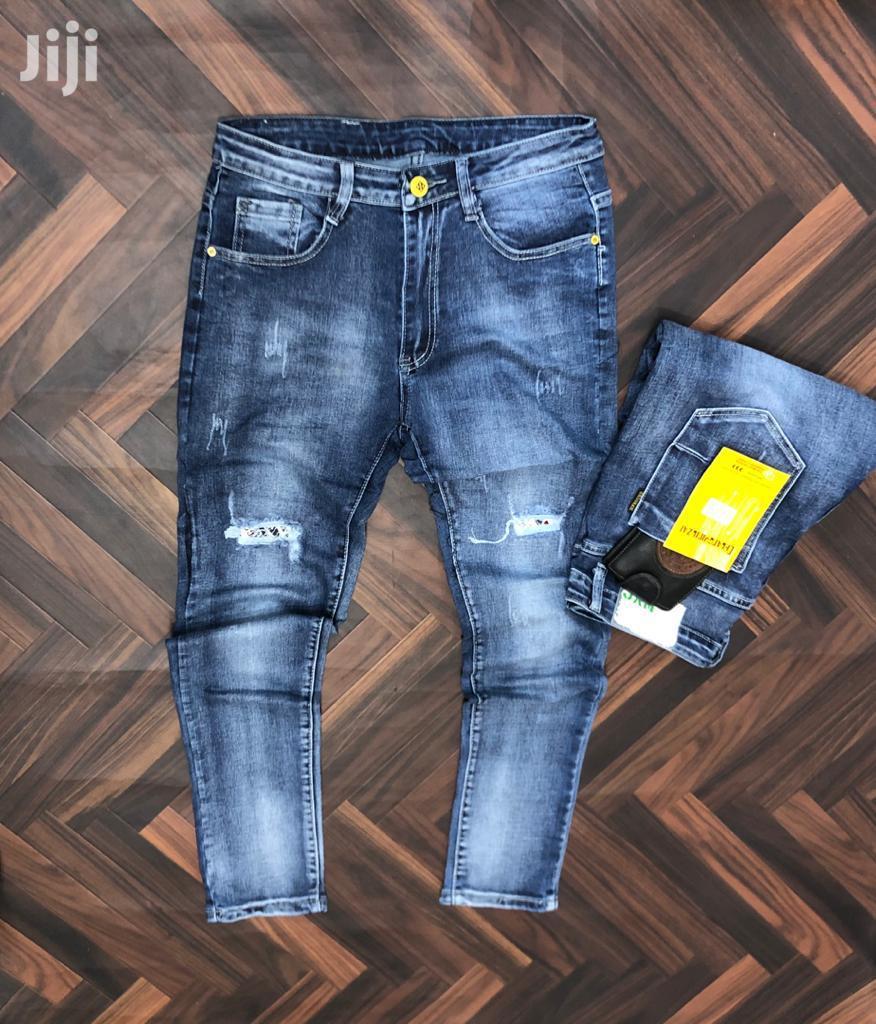 Jeans. Designer Jeans