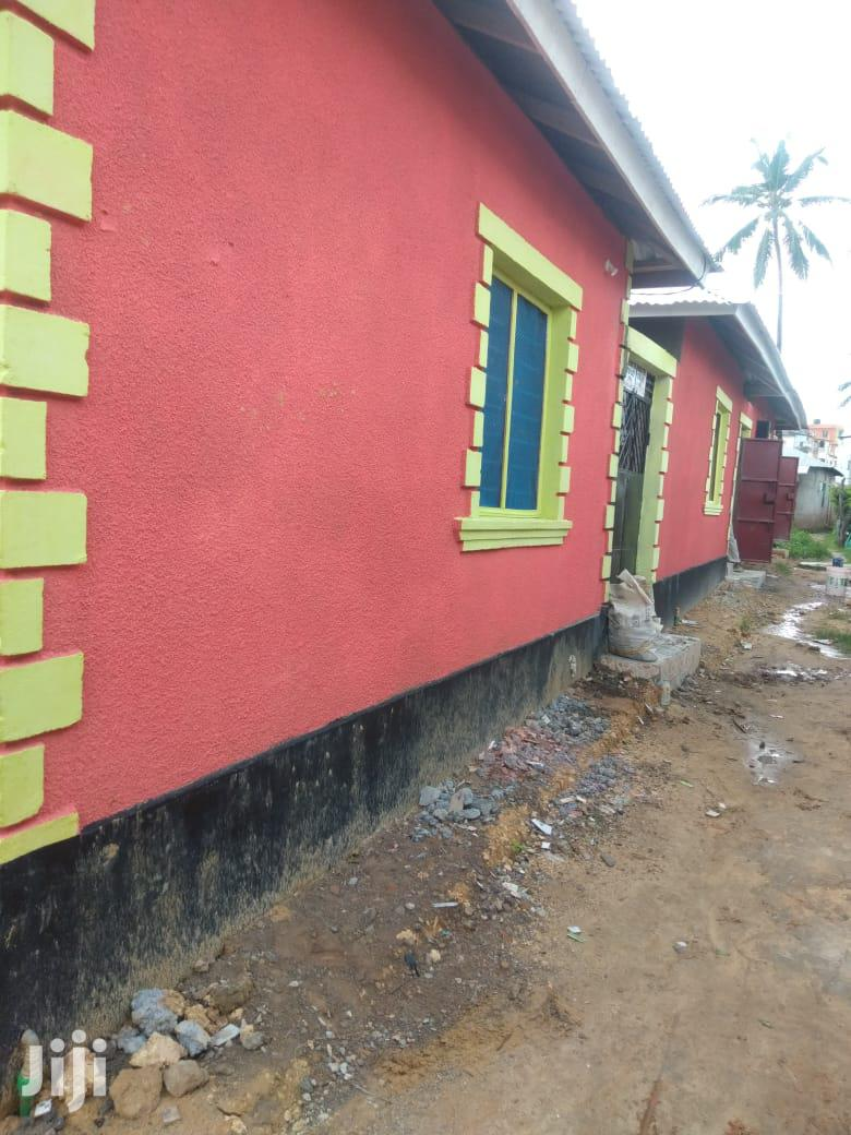 A 9 Bed Sitter House In Bamburi | Houses & Apartments For Sale for sale in Kisauni, Mombasa, Kenya