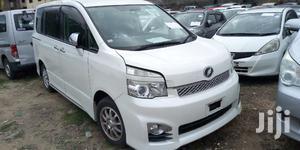 Toyota Voxy 2013 White | Cars for sale in Mvita, Majengo