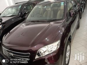 Toyota Vanguard 2013 Red | Cars for sale in Mombasa, Mvita