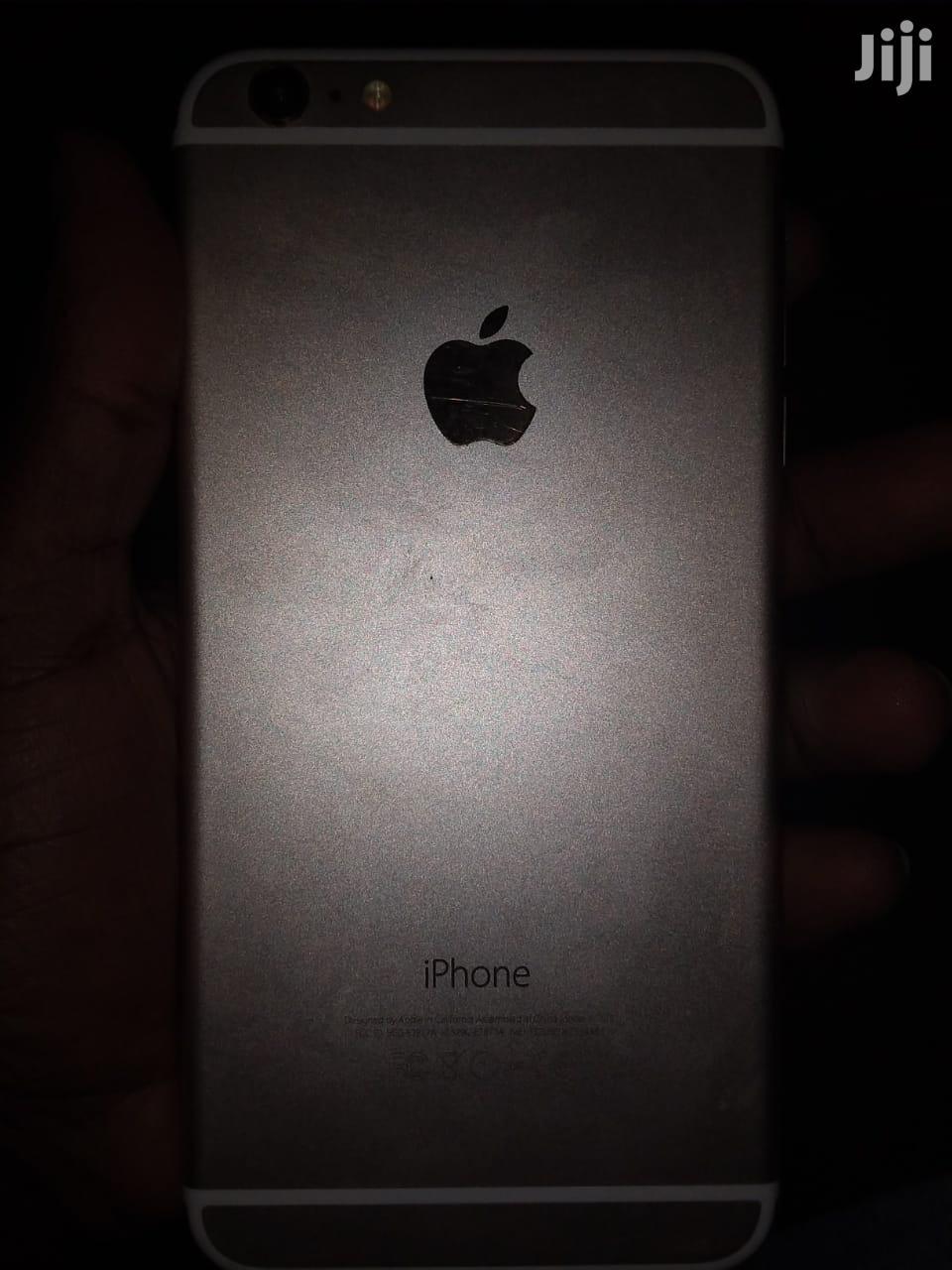 Archive: Apple iPhone 6 Plus 128 GB Gold