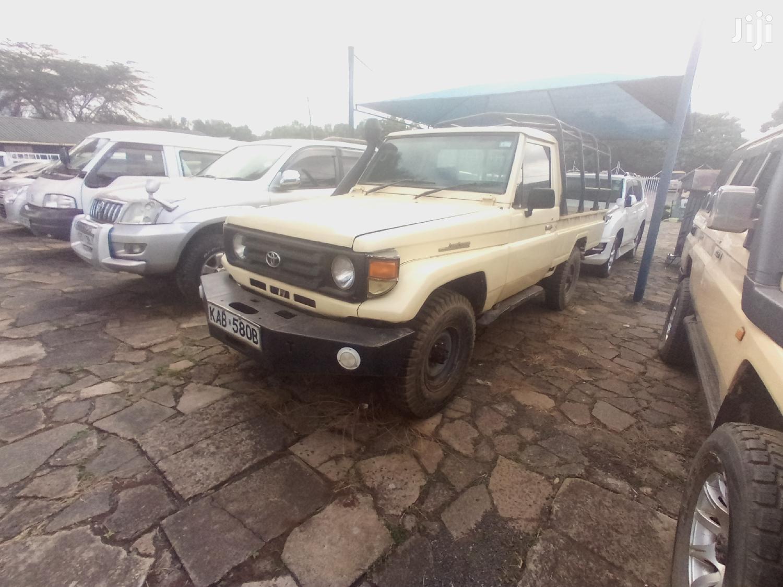Toyota Pick Up   Buses & Microbuses for sale in Nairobi Central, Nairobi, Kenya