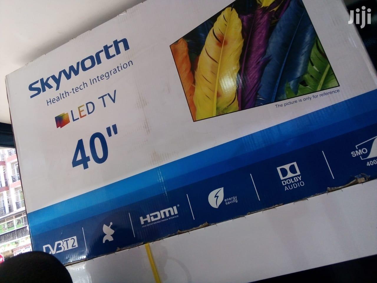 Skyworth 40 Inch LED Digital Tv