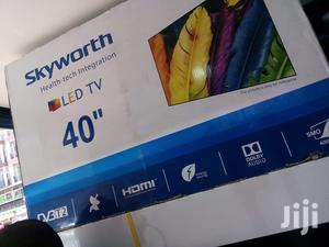 Skyworth 40 Inch LED Digital Tv | TV & DVD Equipment for sale in Nairobi, Nairobi Central