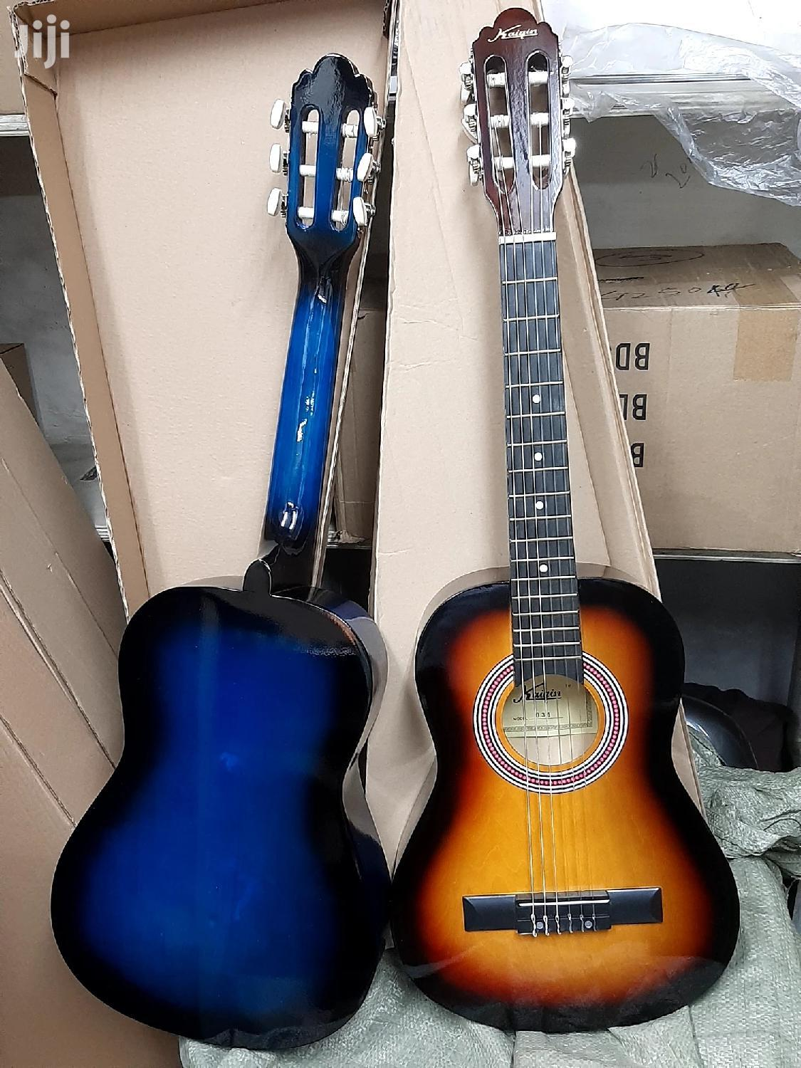 34 Inches Spanish Classical Acoustic Box Guitar | Musical Instruments & Gear for sale in Nairobi Central, Nairobi, Kenya