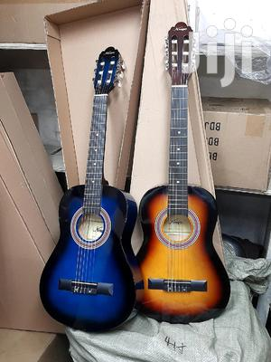 34 Inches Spanish Classical Acoustic Box Guitar | Musical Instruments & Gear for sale in Nairobi, Nairobi Central