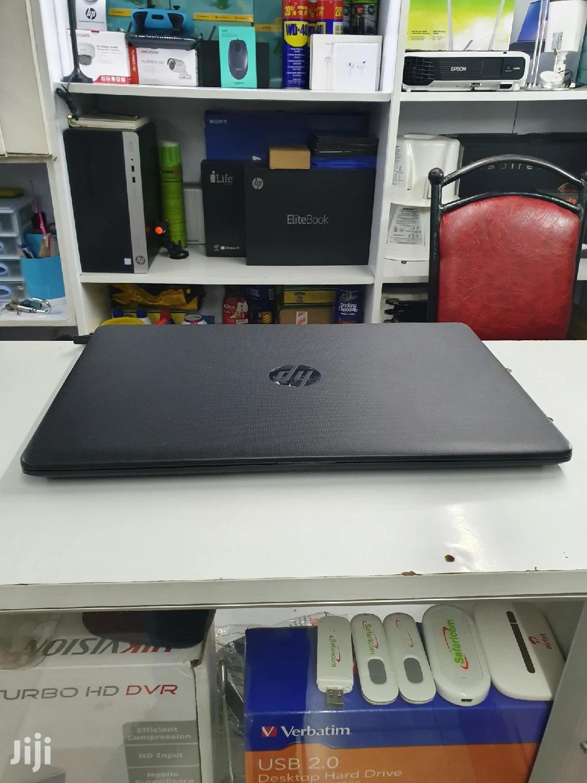 Laptop HP 250 G4 4GB Intel Pentium HDD 500GB | Laptops & Computers for sale in Nairobi Central, Nairobi, Kenya