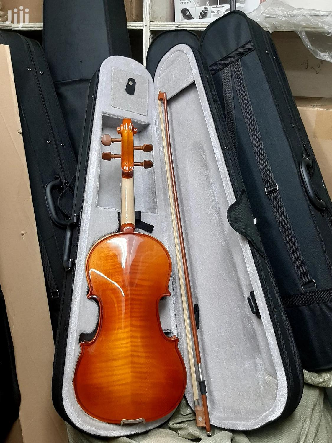 4/4 Maple Leaf Violin Usa | Musical Instruments & Gear for sale in Nairobi Central, Nairobi, Kenya