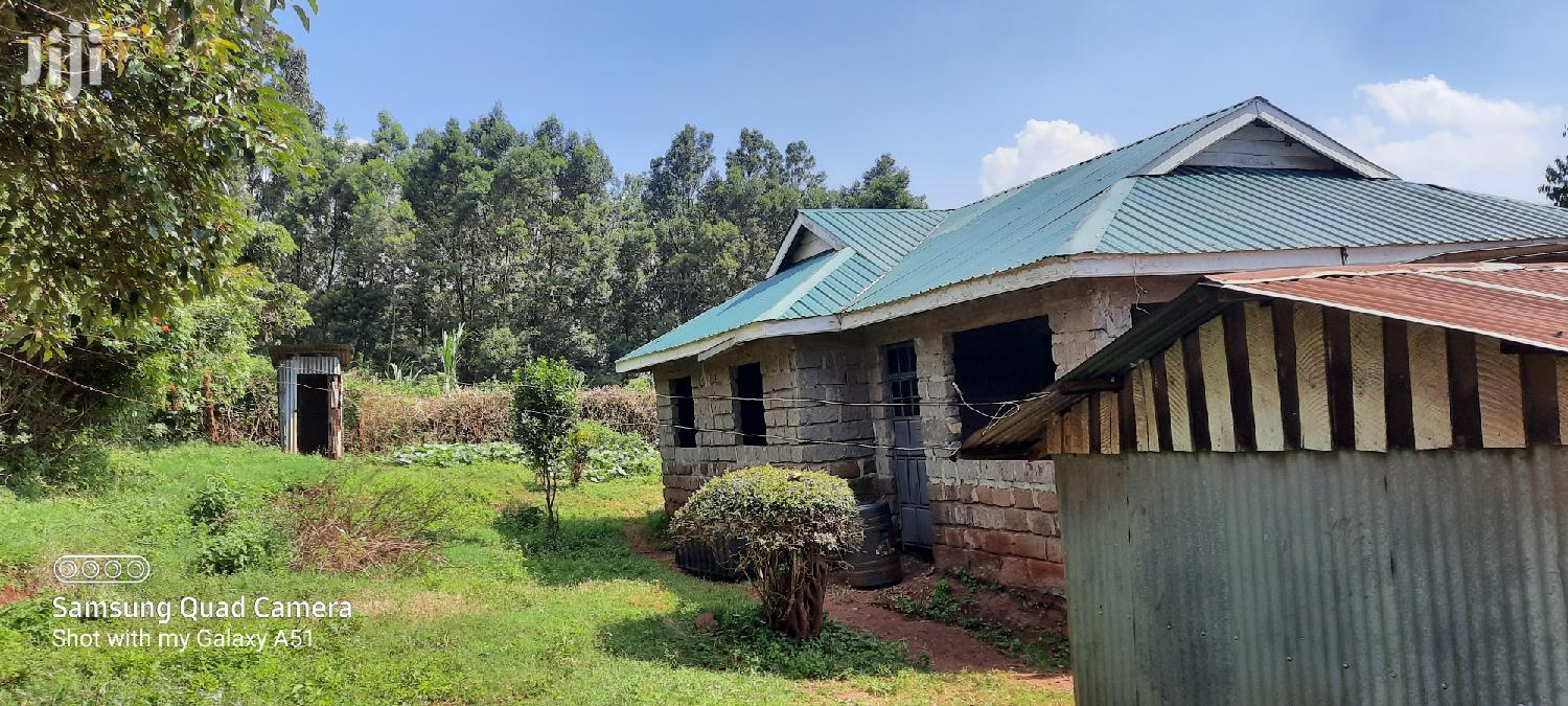 50x100 Plots Kikuyu Gikambura Kiambu County | Land & Plots For Sale for sale in Kikuyu, Kiambu, Kenya