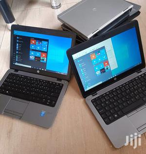 Laptop HP EliteBook 820 G2 4GB Intel Core I5 HDD 500GB   Laptops & Computers for sale in Nairobi, Nairobi Central