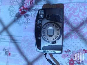 Camera Fujifilm Used