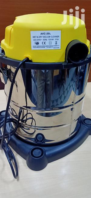 Wet&Dry Vacuum Cleaner | Home Appliances for sale in Nairobi, Embakasi