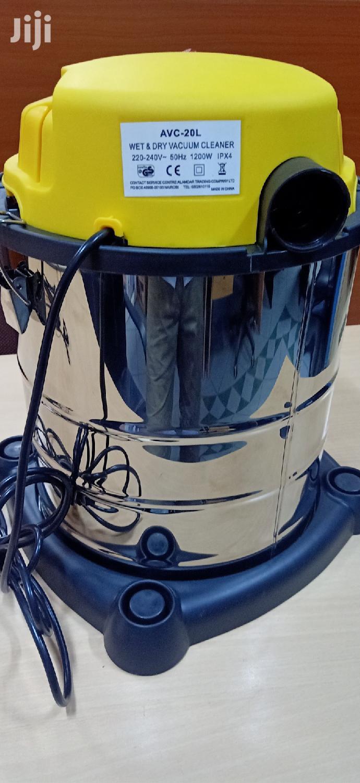Wet&Dry Vacuum Cleaner