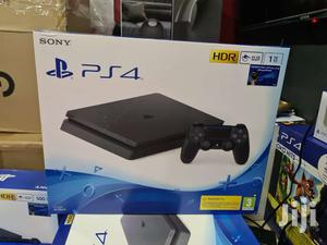 PS4 Slim 1TB, New Playstation 4 1TB | Video Game Consoles for sale in Nairobi, Nairobi Central