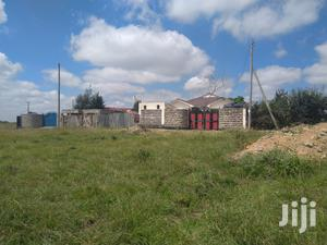 A Very Prime Residential Plot in Ongata Rongai Rangau
