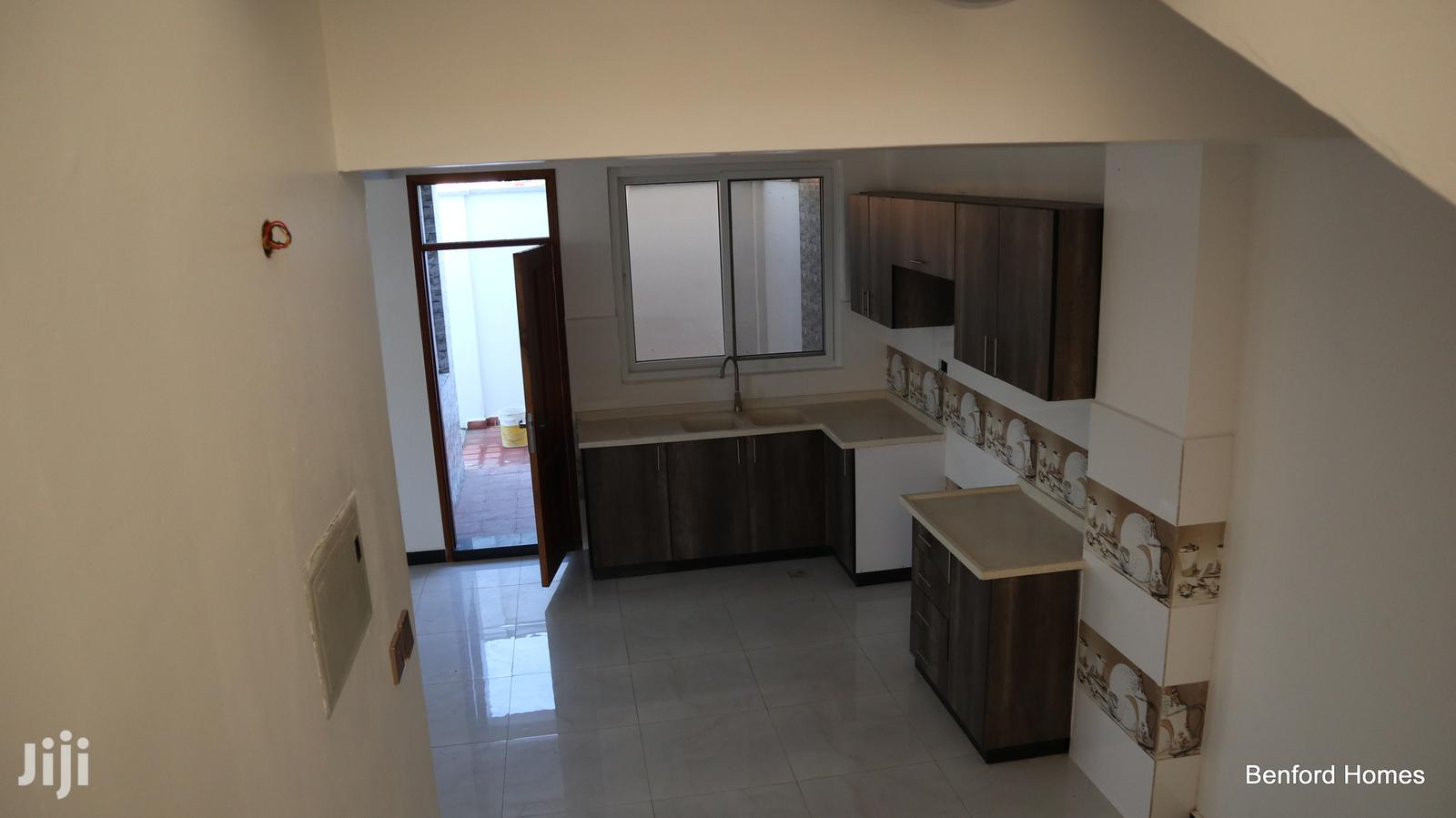 4br Townhouse On Sale Bamburi/ Benford Homes   Houses & Apartments For Sale for sale in Kisauni, Mombasa, Kenya