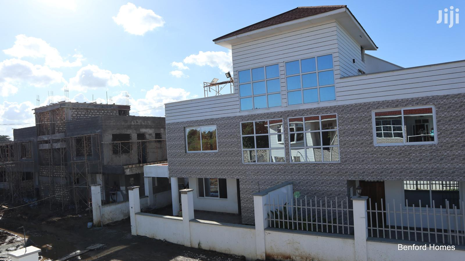 4br Townhouse On Sale Bamburi/ Benford Homes