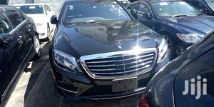 Mercedes-Benz S Class 2014 Black   Cars for sale in Mombasa, Mvita