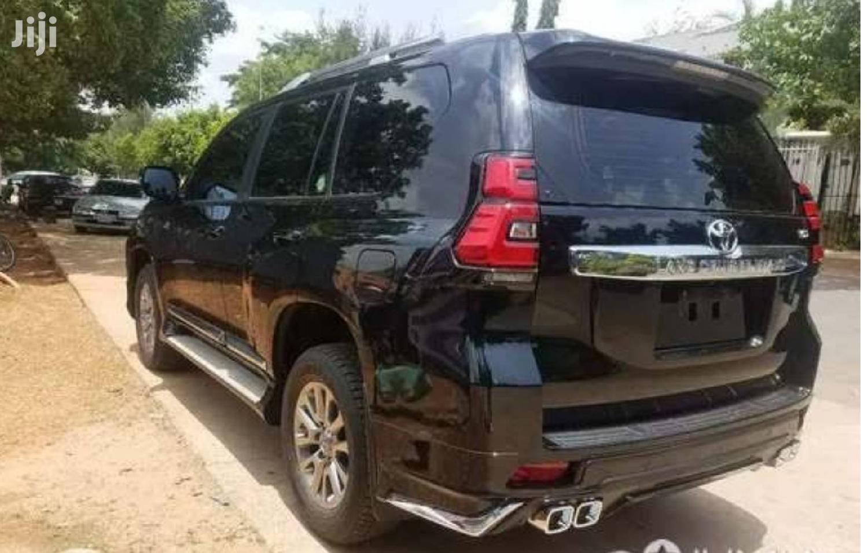 Toyota Land Cruiser Prado 2014 Green | Cars for sale in Nairobi Central, Nairobi, Kenya