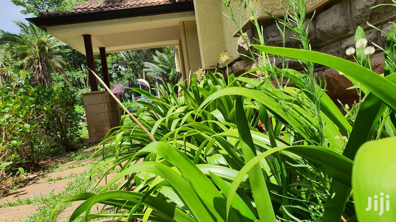 Furnished 4 Bedrooms Bungalow Muthaiga | Houses & Apartments For Rent for sale in Kitisuru, Nairobi, Kenya