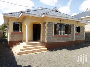 3 Bedroom House To Rent In Ongata Rongai,Rimpa