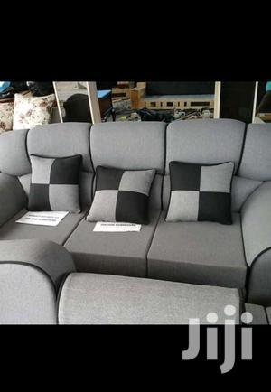 Modern 3 Seater Sofa   Furniture for sale in Nairobi, Kahawa