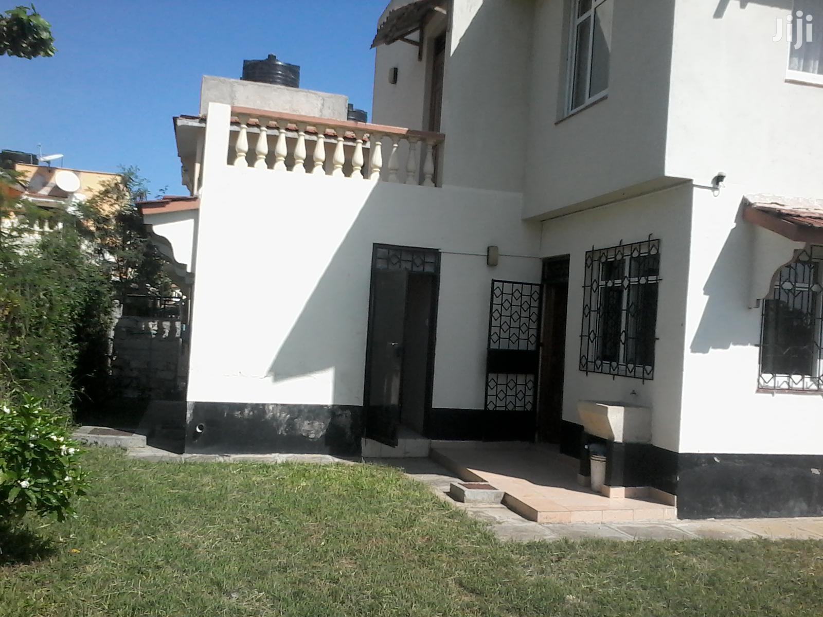Three Bedroom Maisonette for Rent   Houses & Apartments For Rent for sale in Nyali, Mombasa, Kenya