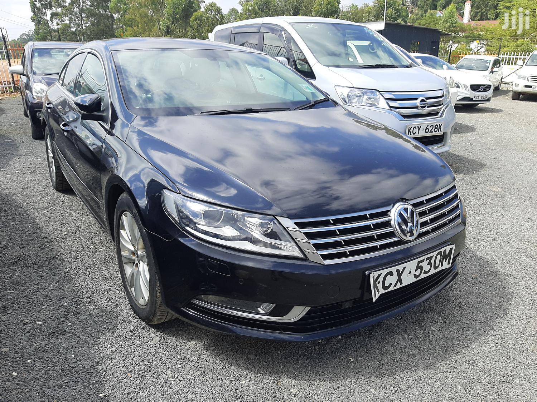 Archive Volkswagen Passat 2012 Black In Nairobi Central Cars Kanana Linda Jiji Co Ke