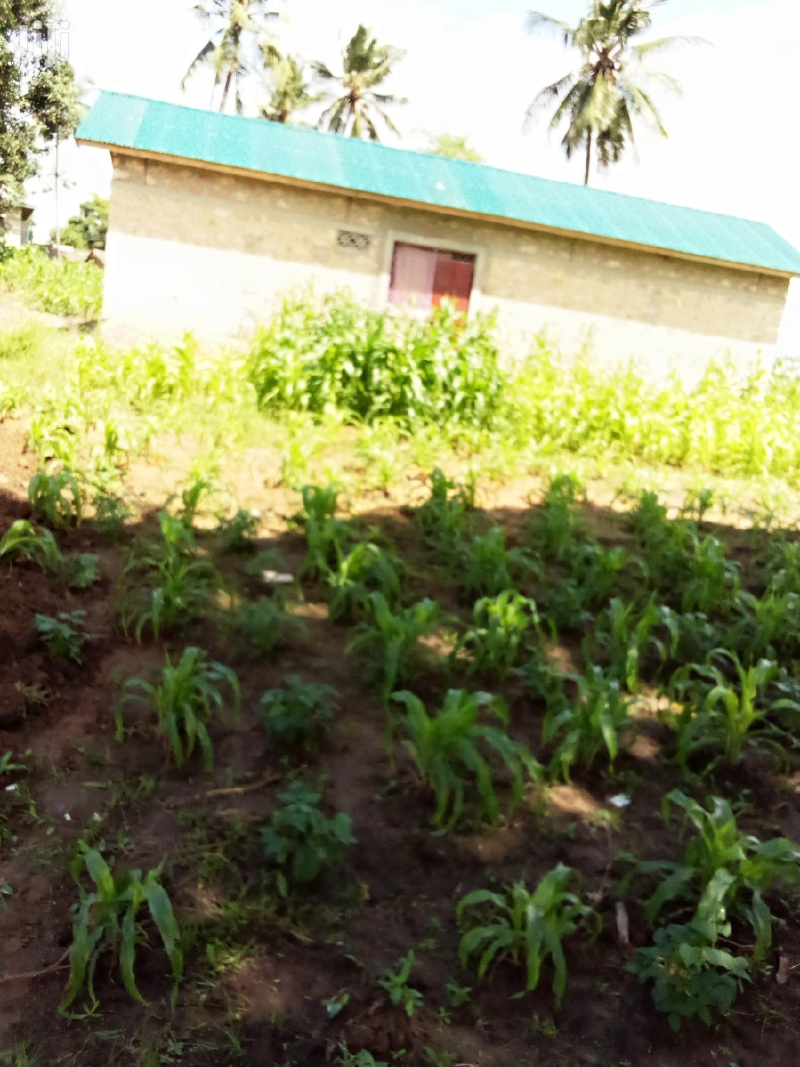 A Plot With Title Deed In Kiembeni | Land & Plots For Sale for sale in Bamburi, Mombasa, Kenya