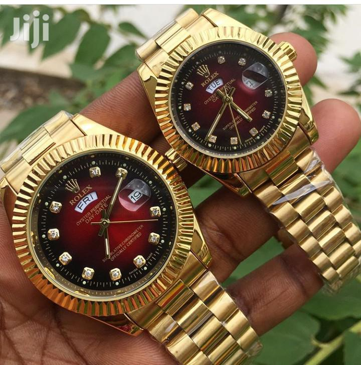 Rolex Watches | Watches for sale in Eldoret CBD, Uasin Gishu, Kenya