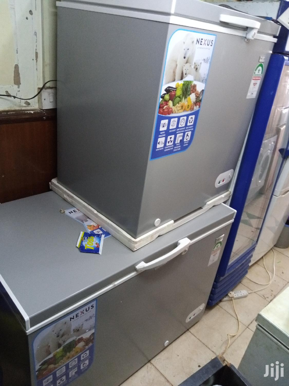 Brand New Chest Freezers