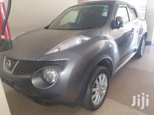 Nissan Juke 2014 Gray | Cars for sale in Mvita, Majengo