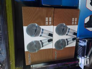 Sony Wire Microphone